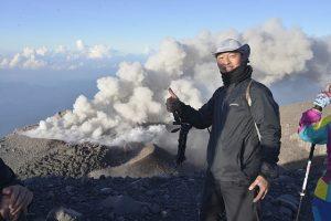 L'Indonésie, un lieu de prédilection pour les amoureux d'activités outdoor